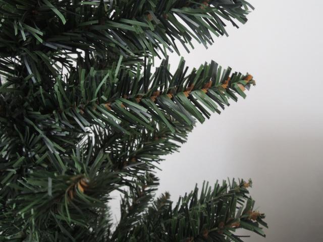 ニトリ クリスマスヌードツリー