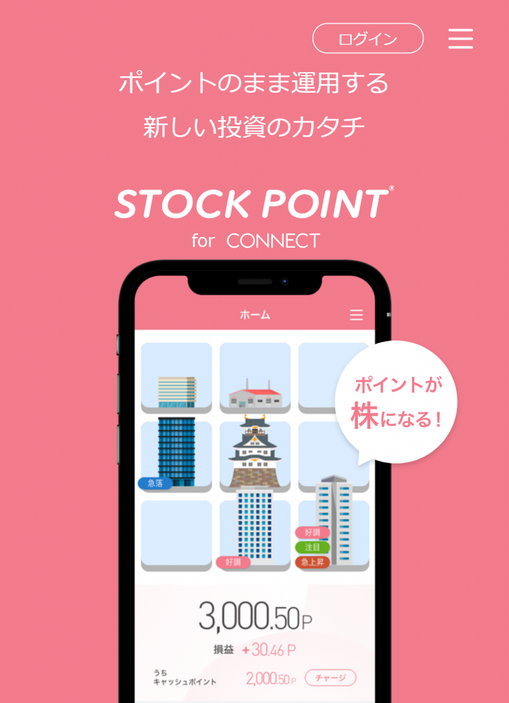 StockPoint for CONNECT